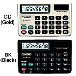 CALCULATOR  CASIO รุ่น SL-787LT