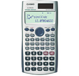 CALCULATOR  Casio รุ่น Fx991ES